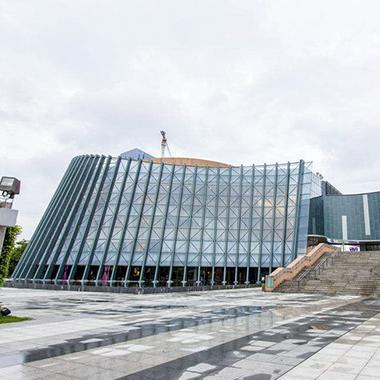中山市图书馆