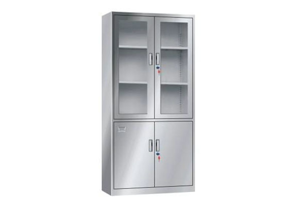 不锈钢大器械柜