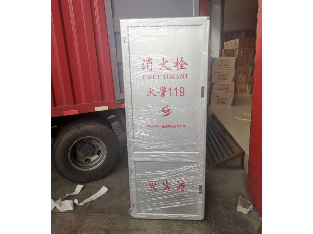 武汉消火栓箱